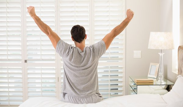 waking-up-weight-loss-fitness-hacks